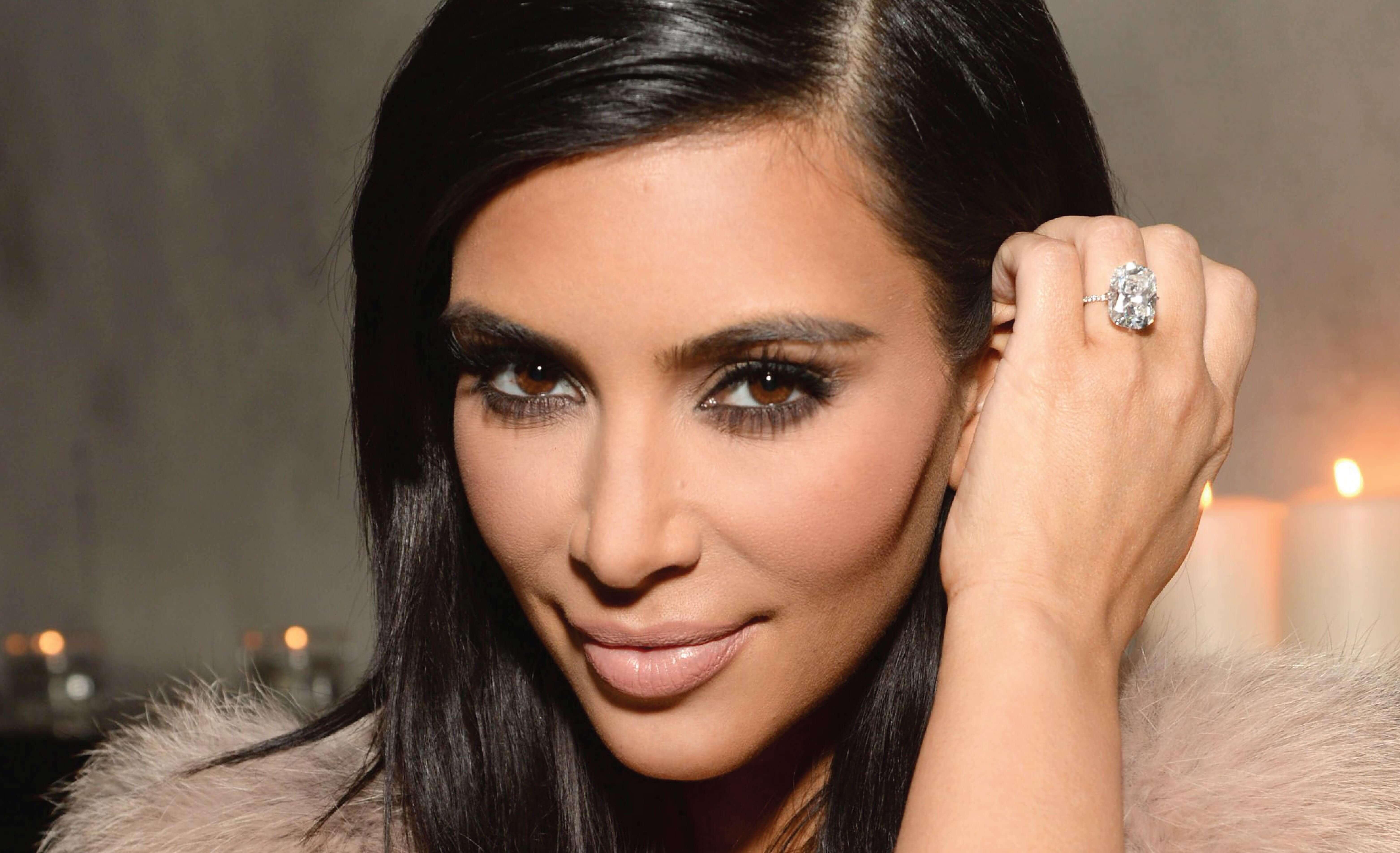 Has Kim Kardashian had Cosmetic Surgery?