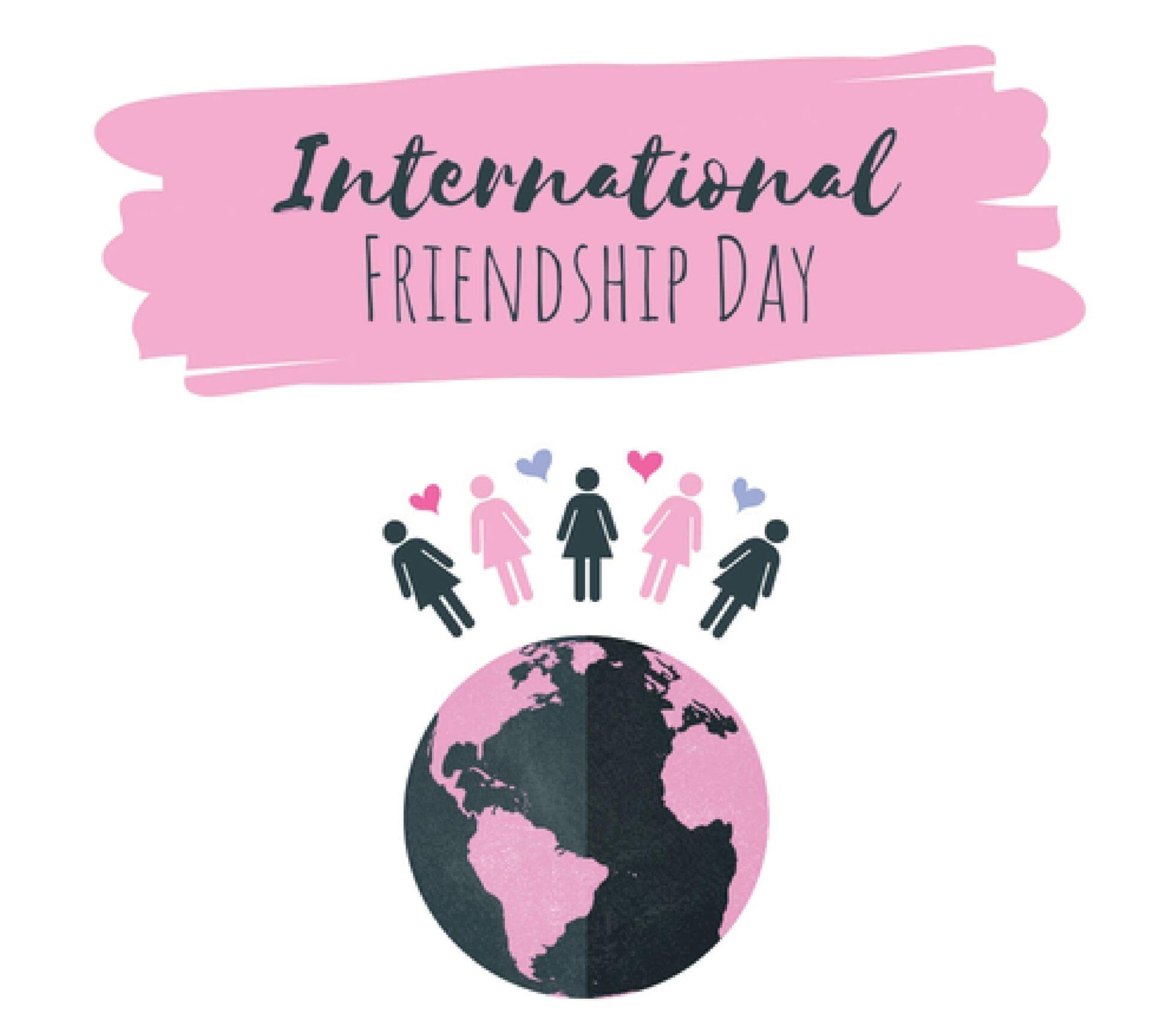 MYA Celebrate International Friendship Day