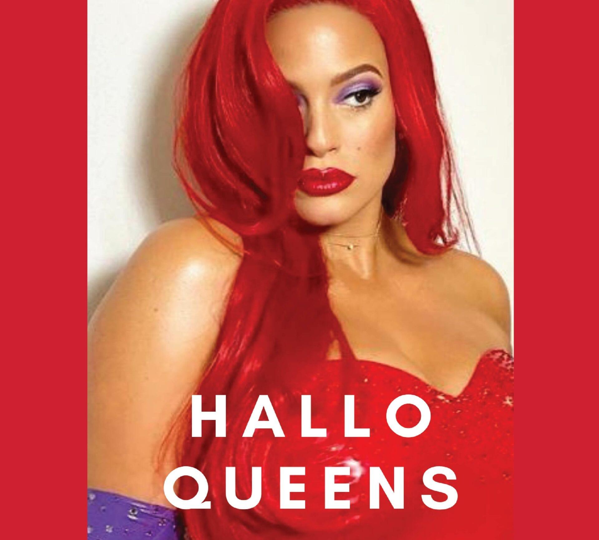 HalloQueens - celebs best dressed 2019