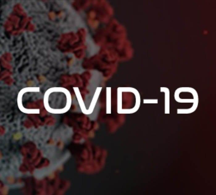 Coronavirus (COVID-19) Message