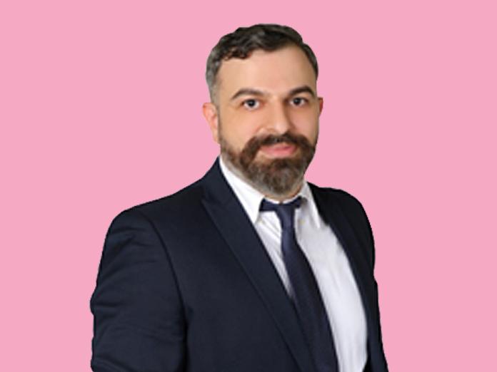 Mr Hamadeh image